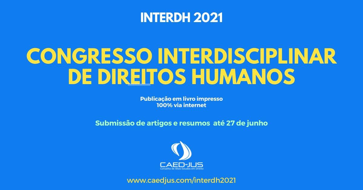INTERDH-2021